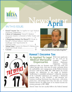 April 2016 HDA Industry Update