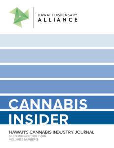 Cannabis Insider September/October 2017
